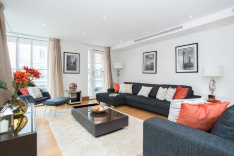 3 bedroom flat to rent - Baker Street, London. NW1