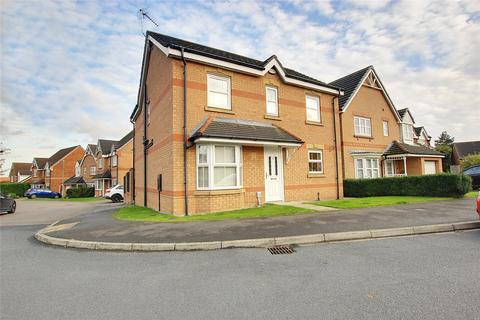 4 bedroom detached house for sale - Browns Way, Beverley, East Yorkshire, HU17