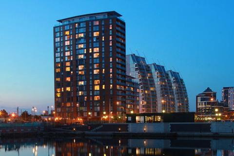 1 bedroom apartment for sale - City Lofts, The Quays, Salford Quays, M50