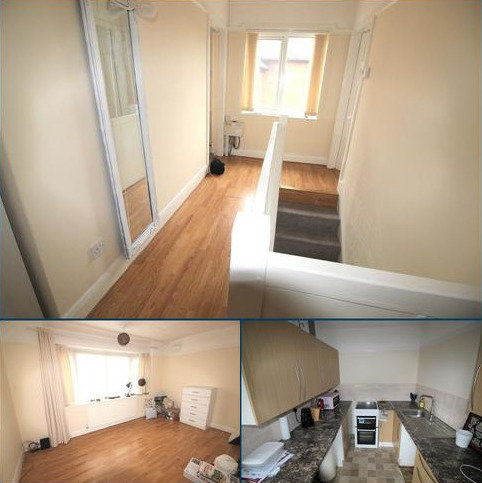 1 bedroom flat to rent - Aspley Lane, Aspley, Nottingham NG8