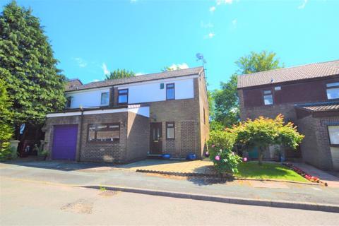 3 bedroom semi-detached house for sale - Pendle Court, Astley Bridge, Bolton, BL1 6PY