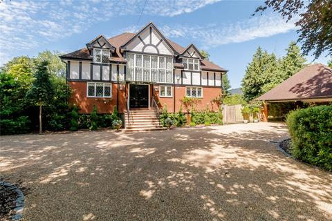 4 bedroom detached house for sale - Fishery Road, Bray, Berkshire, SL6