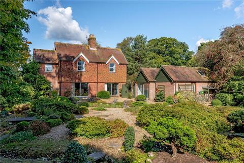 4 bedroom detached house for sale - Minstead, Lyndhurst, Hampshire, SO43