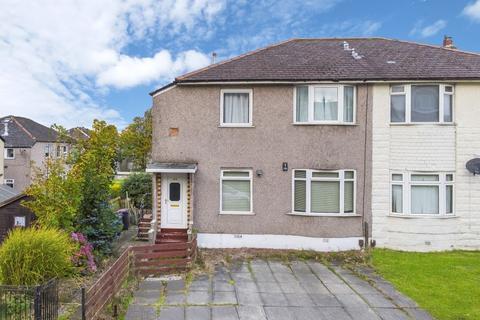 2 bedroom flat for sale - 166 Croftwood Avenue, Croftwood, Glasgow, G44 5JE