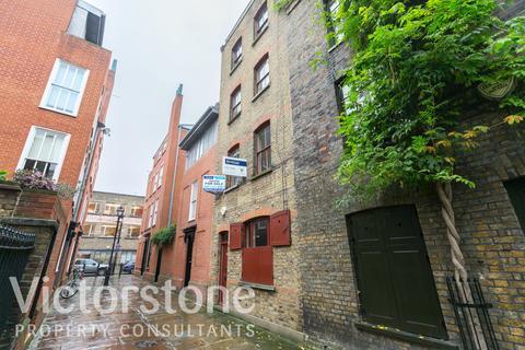 5 bedroom terraced house for sale -  Puma Court,  Spitalfields, E1