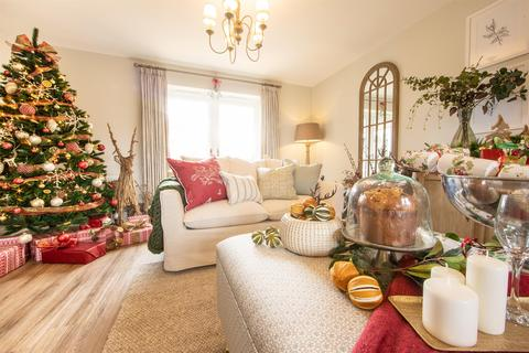 3 bedroom end of terrace house for sale - CHRISTMAS AT RICHMOND GROVE