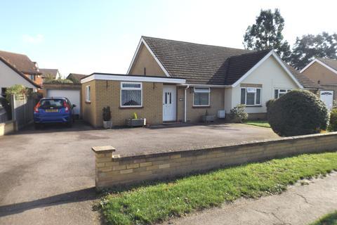 3 bedroom semi-detached bungalow for sale - Everton Road, Potton SG19