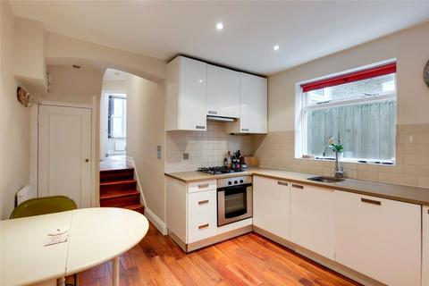 2 bedroom apartment to rent - Elbe Street, London, SW6