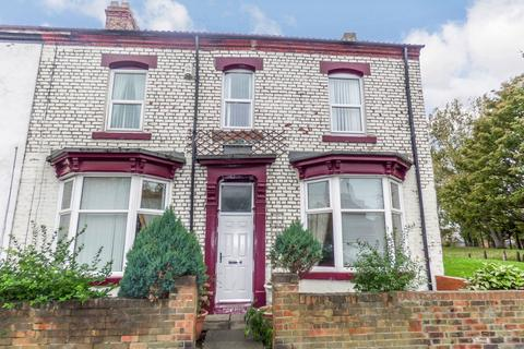 5 bedroom terraced house for sale - Bishopton Lane, Stockton, Stockton-on-Tees, Cleveland , TS18 1PX