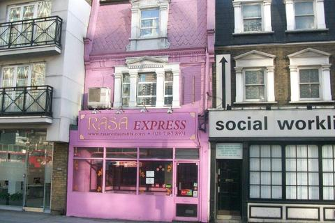 House share to rent - Euston Road, London, NW1