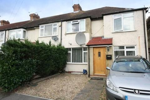 4 bedroom end of terrace house for sale - Ravensbourne Avenue, Stanwell, TW19