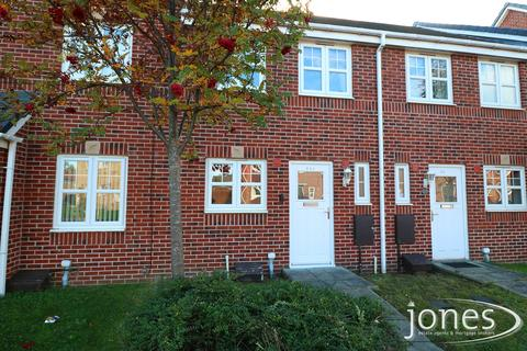 2 bedroom terraced house to rent - Piper Knowle Road, Stockton on Tees, TS19 8JQ