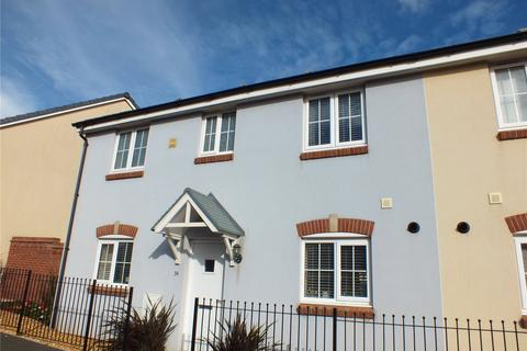 3 bedroom terraced house for sale - Sunningdale Drive, Hubberston, Milford Haven