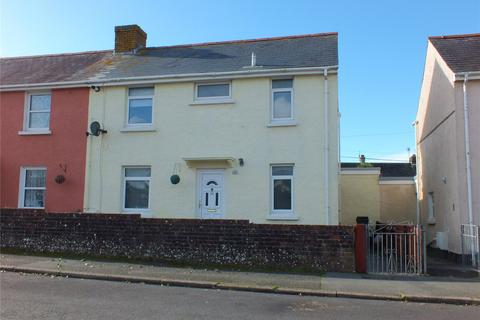 3 bedroom semi-detached house for sale - Priory Ville, Milford Haven, Pembrokeshire
