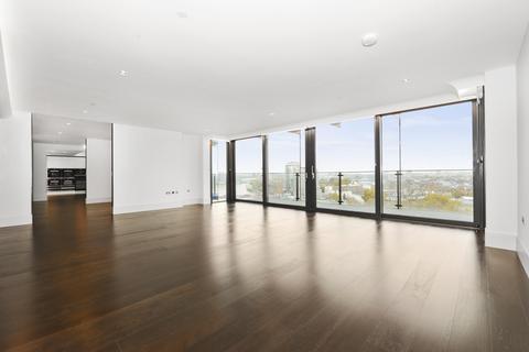 3 bedroom flat for sale - Albert Embankment, London SE1