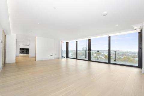 3 bedroom flat for sale - Merano Residence, Albert Embankment, London SE1