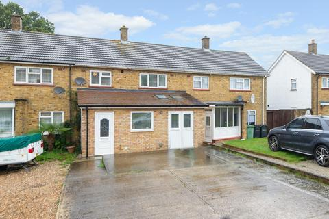 3 bedroom terraced house for sale - Lancashire Road, Maidstone, ME15