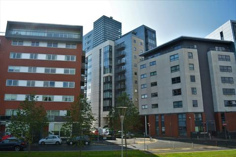 2 bedroom flat to rent - Castlebank Drive , Flat 6/1, Glasgow Harbour  , Glasgow , G11 6AD
