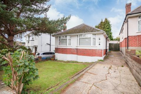 3 bedroom bungalow for sale - Wharfdale Road, Parkstone, Poole, Dorset, BH12