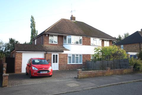 3 bedroom semi-detached house for sale - Wavell Road, Maidenhead