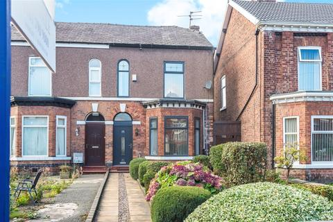 4 bedroom semi-detached house for sale - Worsley Road, Eccles, Manchester, M30 8LY