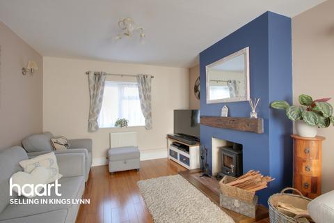 3 bedroom end of terrace house for sale - Hillen Road, King's Lynn