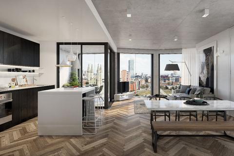 1 bedroom apartment for sale - Arundel Street, Manchester