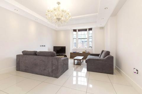 3 bedroom flat for sale - Ralph Court, Bayswater, W2