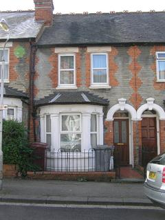 4 bedroom terraced house to rent - Surrey Road, Reading RG2 - Reading, South, Central, University, Oracle