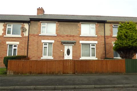 3 bedroom terraced house for sale - Burn Park Road, Houghton Le Spring, Tyne & Wear, DH4