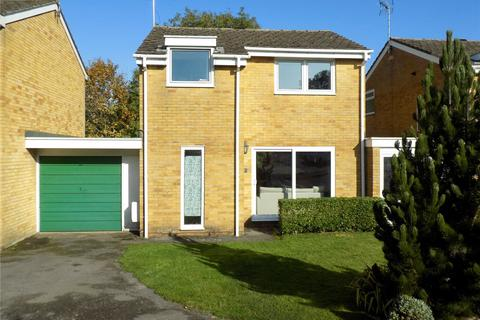 3 bedroom link detached house for sale - Withy Close, Royal Wootton Bassett, Swindon, Wiltshire, SN4