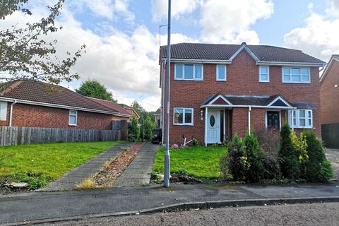 3 bedroom semi-detached house to rent - Chaucer Close, Gateshead