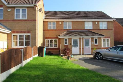 2 bedroom semi-detached house for sale - Chedworth Drive, Manchester, M23