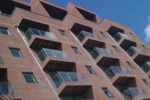 2 bedroom apartment to rent - Kings Dock Mill, 32 Tabley St, L1