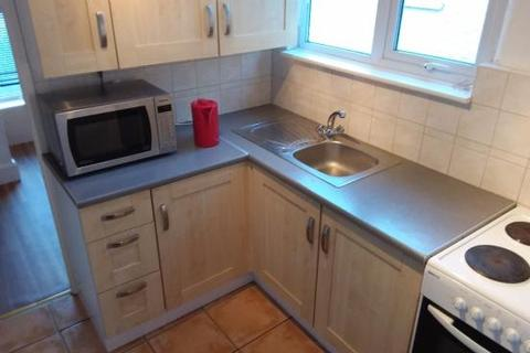 1 bedroom flat to rent - Marston Road, STafford ST16