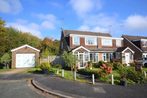 3 bedroom semi-detached house for sale - Malvern Drive, Tytherington, Macclesfield