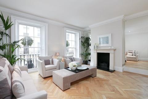 5 bedroom house to rent - Chester Row, Belgravia, London, SW1W