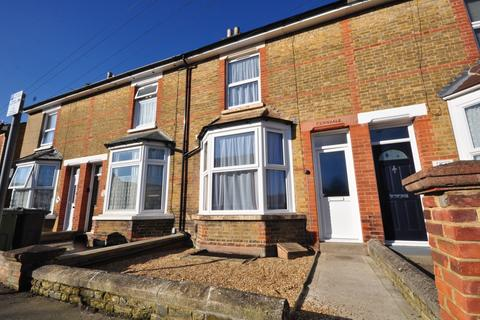 3 bedroom terraced house to rent - Campbell Road Maidstone ME15