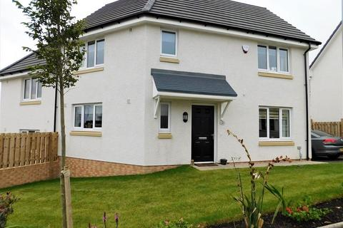 3 bedroom semi-detached house for sale - 3 Elm Park, Hill Of Beath, Cowdenbeath