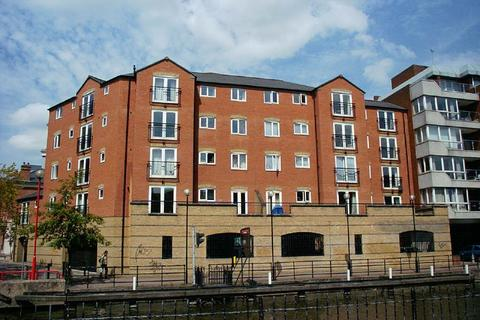 2 bedroom apartment to rent - Mayflower Court, Highbridge Wharf, Reading, RG1