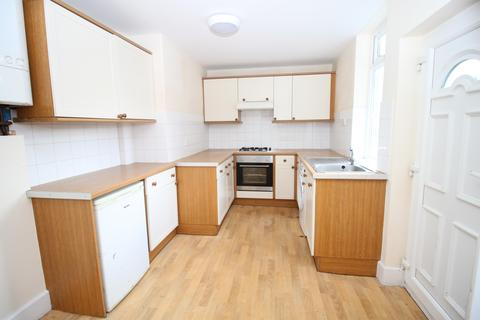 4 bedroom terraced house to rent - 32 Burnell Road, Hillsborough, Sheffield, S6 2AX