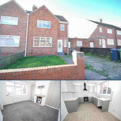 2 bedroom semi-detached house for sale - Oxford Close, Silksworth