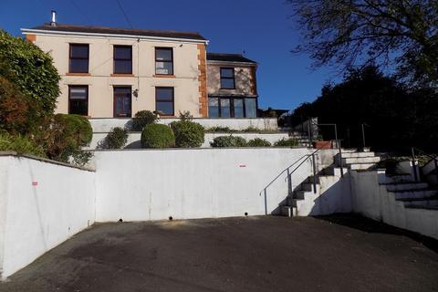 4 bedroom detached house for sale - Penygraig Road, Alltwen, Swansea, City And County of Swansea. SA8 3BS