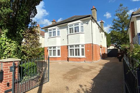 6 bedroom detached house for sale - Stirling Road, Talbot Park, Bournemouth, Dorset, BH3