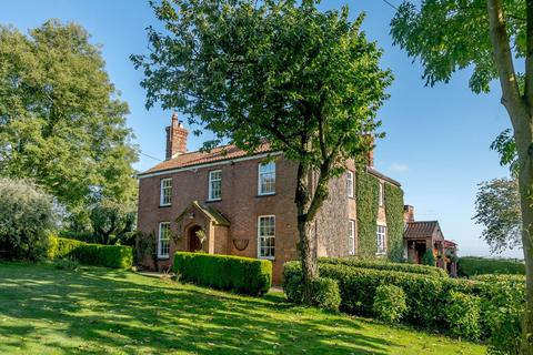 5 bedroom detached house for sale - Claxby House, Claxby St. Andrew, Alford, Lincolnshire, LN13