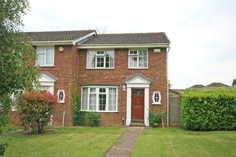 3 bedroom end of terrace house to rent - Beverley Gardens, Maidenhead, Berkshire, SL6
