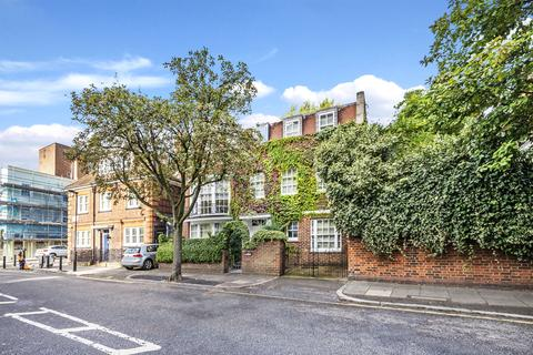 5 bedroom detached house to rent - Avenue Road, St John's Wood, London NW8