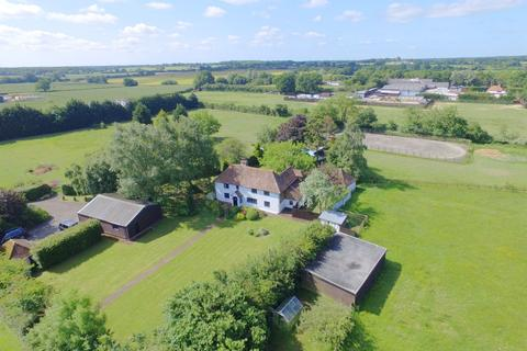 4 bedroom detached house for sale - Sandy Lane, Great Chart, Ashford, Kent, TN26