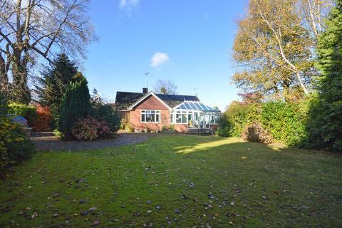 4 bedroom bungalow for sale - Canterbury Road, Kennington, Ashford, Kent, TN25