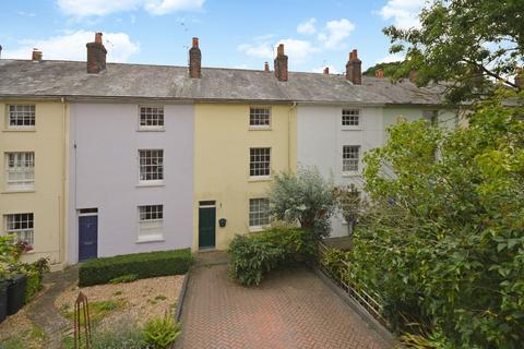 4 bedroom house for sale - Barrow Hill Terrace, Ashford, Kent, TN23